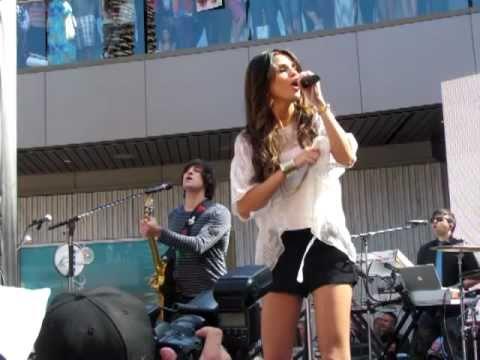Selena Gomez & The Scene - Who Says video