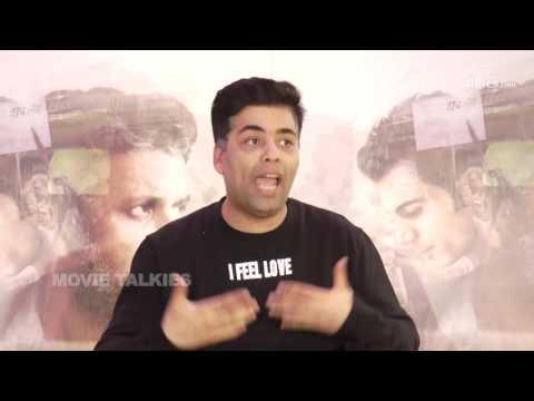 Karan Johar On Gay Realtionships
