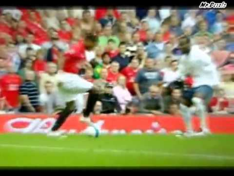 Akon - Smack That  ( football skills)