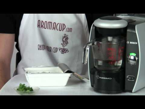 Tassimo coffee makers recalled over burn risk - Worldnews.com
