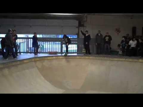 Al's B-Day Skate Jam
