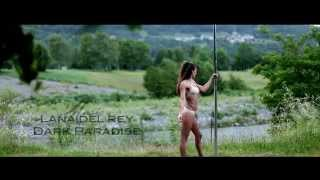 Pole Dance Marion Crampe 10 Years Chlorofil