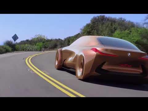 Imran Khan Qott Ghusian Da Vs BMW Vision Next 💯 Official Music Video   YouTube