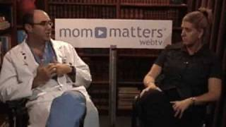 Kids and Concussions: Mom Matters # 32