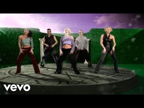Steps - Here And Now