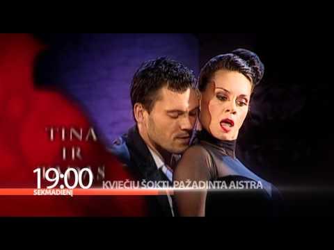 2012-12-30 - Kviečiu šokti. Pažadinta aistra - Super finalas!