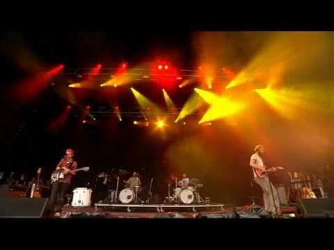 Bon Iver - The Wolves Live