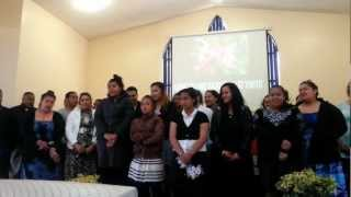 we come this far by faith - East Tamaki Cook Islands SDA Church