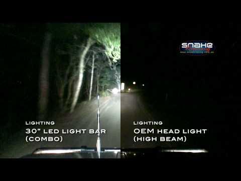 Off road lights vs light bar jeep patriot forums aloadofball Images