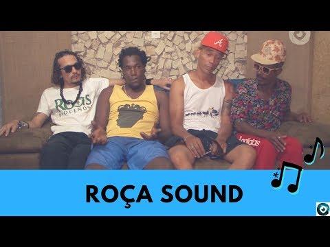 Ô Roça Sound