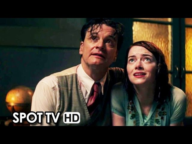 Magic in The Moonlight Spot Tv 'dal 4 Dicembre al cinema' (2014) - Woody Allen Movie HD