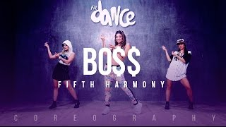 download lagu Angel  - Fifth Harmony  FitDance Life Choreography gratis