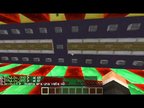 Minecraft Server 1.7.2 No premium 24/7 no hamachi vegetta777 ll EL ESCONDITEll