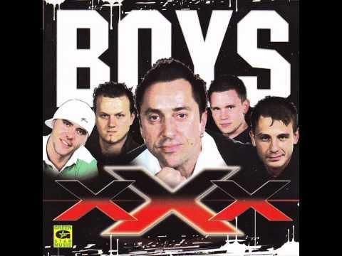 Boys - Dzień z Życia