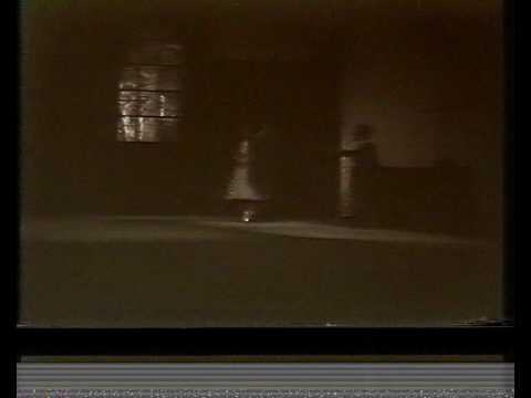 Violetta Bovt -  Donna Anna. Don Juan. The interview that has not been - Part 1.