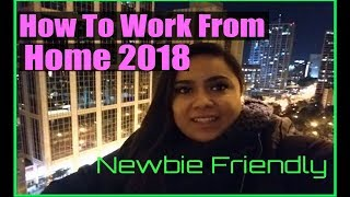 How To Make Money On The Internet 2017& 2018 - How To Make & Earn Money Online Fast!
