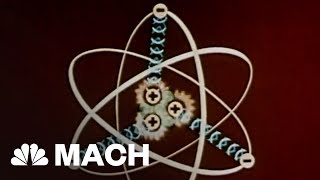 Scientists Working To Store Information On Single Atoms | Mach | NBC News