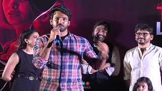 Aadhi Pinisetti Speech at U Turn Movie Trailer Launch | Samantha Akkineni | SillyMonks Tollywood
