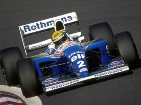 a tribute to arguably the best formula 1 driver of all time R.I.P.