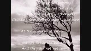 Watch U2 Moment Of Surrender video