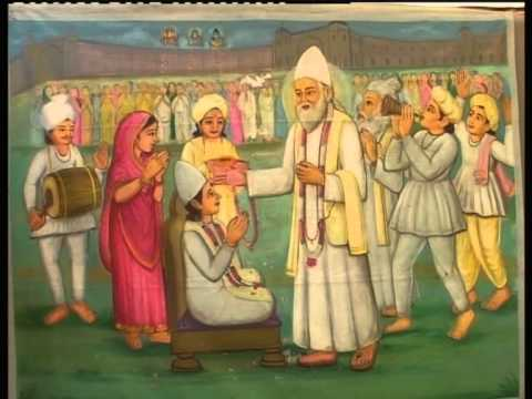 Kabir Saheb Celebrations: Shri Jagdishdasji Saheb Shri Brahmnirupan Katha (2005) Part 14 - 2 4 video