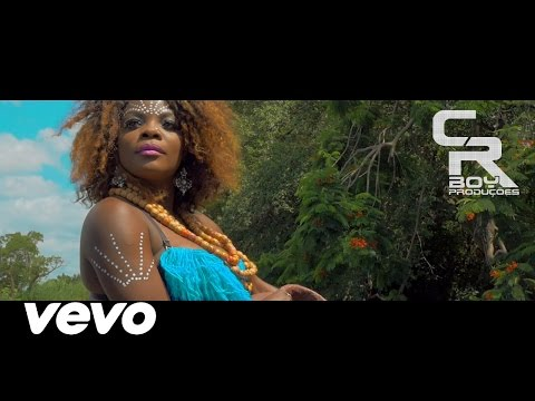 Lourena Nhate - Niwawena  ( UHD 4k Video by CrBoyProd. )