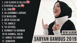 Nissa Sabyan Gambus Full Album Terbaru 2019
