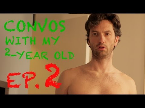 Convos With My 2 Year Old - EPISODE 2