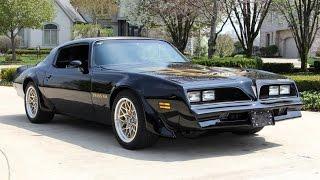 1977 Pontiac Firebird For Sale