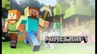Minecraft (Version 2) Ep.3-SUGAR CANE AND COWS(Part 1)