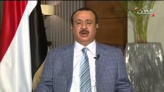 الشايف يتحدث عن الرئيس المخلوع صالح