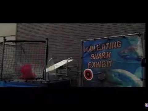 FREE GEEK - Dunking Tim O'Reilly at OSCON-2012!!!