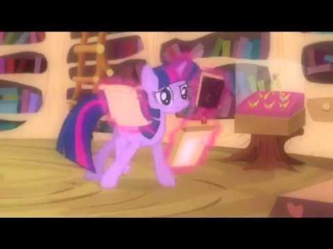 Moj mali poni magično otkriće 2.deo sa PREVODOM