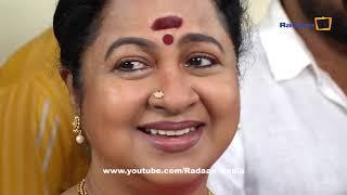 வாணி ராணி - VAANI RANI -  Episode 1741 - 06-12-2018