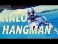 Halo Hangman MACHINIMA mp3