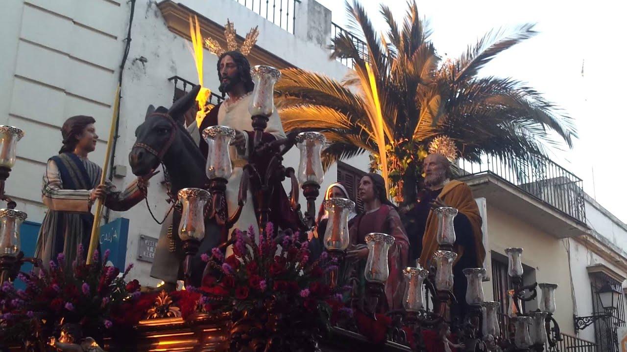 Lora Del Rio Fotos Quinteros Lora Del Rio 2013
