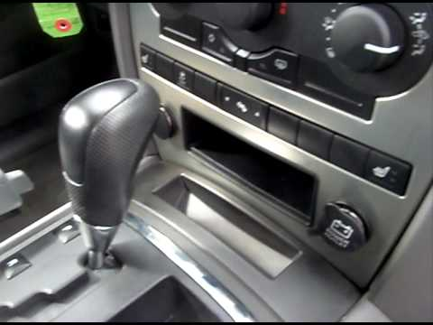 2005 Jeep Grand Cherokee Exterior And Interior Youtube