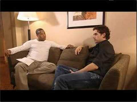 Owen Hargreaves Interview 07/12/2006