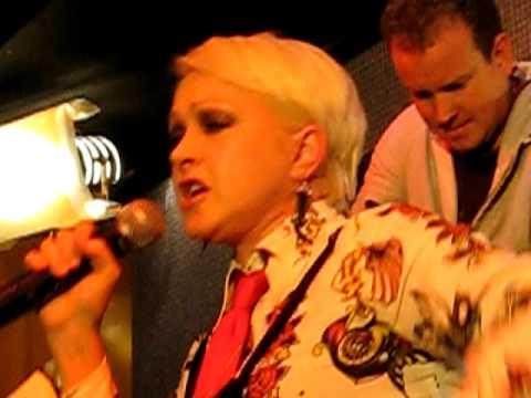 Cyndi Lauper - Same Ol