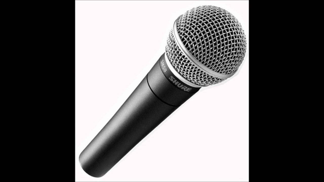 Секс и микрофон 4 фотография