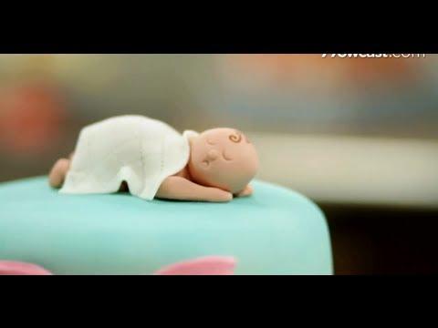 Baby Cakes Megan Vaughn L T
