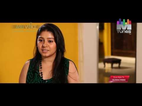 Asli Voice - Bhage Re Mann by Sunidhi Chauhan Exclusive only...