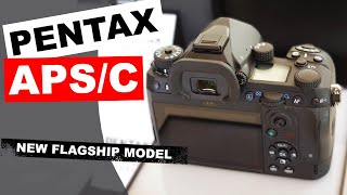 Pentax NEWLY announced camera!! | Pentax 100 years event