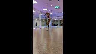 Bishop Briggs - Like a River (Kavalier Rmx) Pole Dance