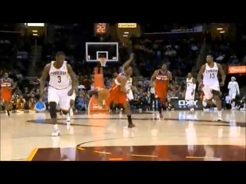 Dion Waiters 2013 Highlights