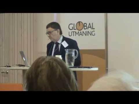 Global Utmanings (Ny)valsseminarium