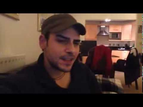 10 Questions with E-MUTE. Indie Music Videos TV-Alternative Rock, London UK