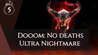 Doom No Deaths, Blind [#5] Ultra Nightmare