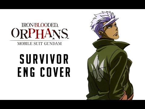 Gundam: Iron-Blooded Orphans OP 2