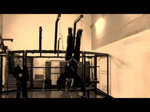 zero gravity e modular cage